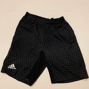 Adidas Black Tennis Short (small)